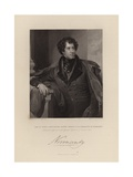 The Right Honourable Constantine Henry Phipps Giclee Print by Henry Perronet Briggs