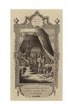 Cassivellaunus Giclee Print by Samuel Wale