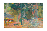 The Bathers, 1897 Giclee Print by Paul Gauguin