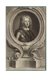 Portrait of George Hamilton, Earl of Orkney Giclee Print by Martin Maingaud
