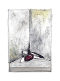 Untitled Giclee Print by Didier Gaillard