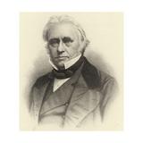 Lord Macaulay Giclee Print