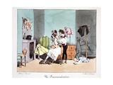 Le Surnumeraire, C.1828 Giclee Print by Henri Bonaventure Monnier