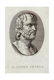 Lucio Anneo Seneca Giclee Print by Peter Paul Rubens