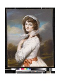 Miss Adelaide Paine Giclee Print by William Hamilton