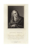Antonio Verrio Giclee Print by Antonio Verrio