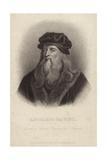 Leonardo Da Vinci Giclee Print by  Leonardo da Vinci
