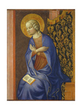 The Virgin Annunciate, C. 1430 Giclee Print by Tommaso Masolino Da Panicale