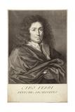 Ciro Ferri Giclee Print by Giovanni Domenico Ferretti