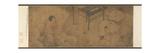 Szu-Ma Ts'Ai-Chung's Dream of the Courtesan, Su Hsiao-Hsiao Giclee Print by Liu Yuan