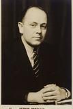 Vernon Bartlett Photographic Print