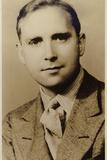 Gerald Barry Photographic Print