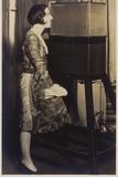 Lilian Harrison Photographic Print