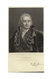 Jean-Antoine Claude Giclee Print by Jean-jacques Francois Monanteuil