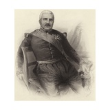 Aimable Pelissier Giclee Print by Roger Fenton