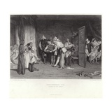 Christopher Sly Giclee Print by Sir William Quiller Orchardson