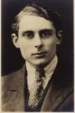 Harman Joseph Grisewood Photographic Print