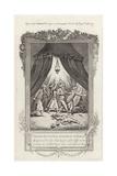 Thomas Kouli Kan Giclee Print by Samuel Wale