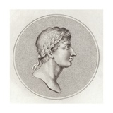 Portrait of Ovid Giclee Print