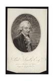 Paul Sandby Giclee Print by Philip Jean