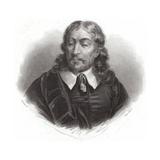 John Milton Giclee Print by Louis Marckl