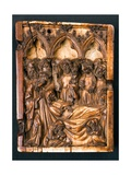 Dormition of the Virgin Giclee Print