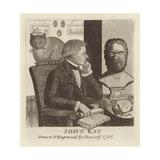 John Kay Giclee Print by John Kay