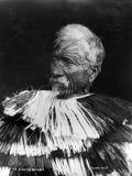 Te Hinote Kawau, C.1860-71 Photographic Print by George Pulman