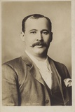 Ben Davies, Welsh Tenor (1858-1943) Photographic Print by Alexander Bassano