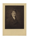 Henry Mackenzie Giclee Print by Sir Henry Raeburn