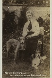 Edith Cavell Reproduction photographique
