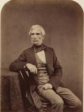 Antoine Claudet Photographic Print by Antoine Francois Jean Claudet