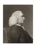 Nathaniel Cotton Giclee Print by William Henry Worthington