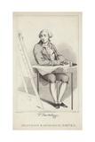 Francesco Bartolozzi Giclee Print by Francesco Bartolozzi