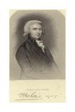 John Thomas Erskine Giclee Print by John Hoppner