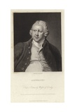 Richard Arkwright Giclee Print by Joseph Wright