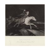 Tam OShanter Giclee Print by Abraham Cooper