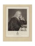 Nicholas Hardinge Giclee Print by Allan Ramsay