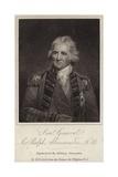 Sir Ralph Abercrombie Giclee Print by John Hoppner