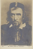 Sir Henry Irving, English Stage Actor Photographic Print