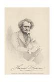 Thomas Duncan Giclee Print by Thomas Duncan