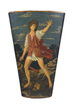 David with the Head of Goliath, C.1450-55 Giclee Print by Andrea Del Castagno