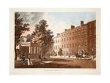 Charlemont-House, Dublin, 1793 Giclee Print by James Malton