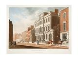 Powerscourt-House, Dublin, 1795 Giclee Print by James Malton