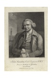 John Smeaton Giclee Print by Mather Brown