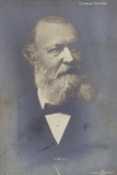 Charles Gounod, French Composer (1818 -1893) Photographic Print by Pierre Petit