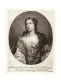 Portrait of Catherine of Braganza Giclee Print by Jacob Huysmans