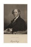 Rufus King Giclee Print by Gilbert Stuart