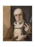 John Flaxman, C.1796 Giclee Print by Ozias Humphry