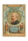 Ernest Reyer Giclee Print
